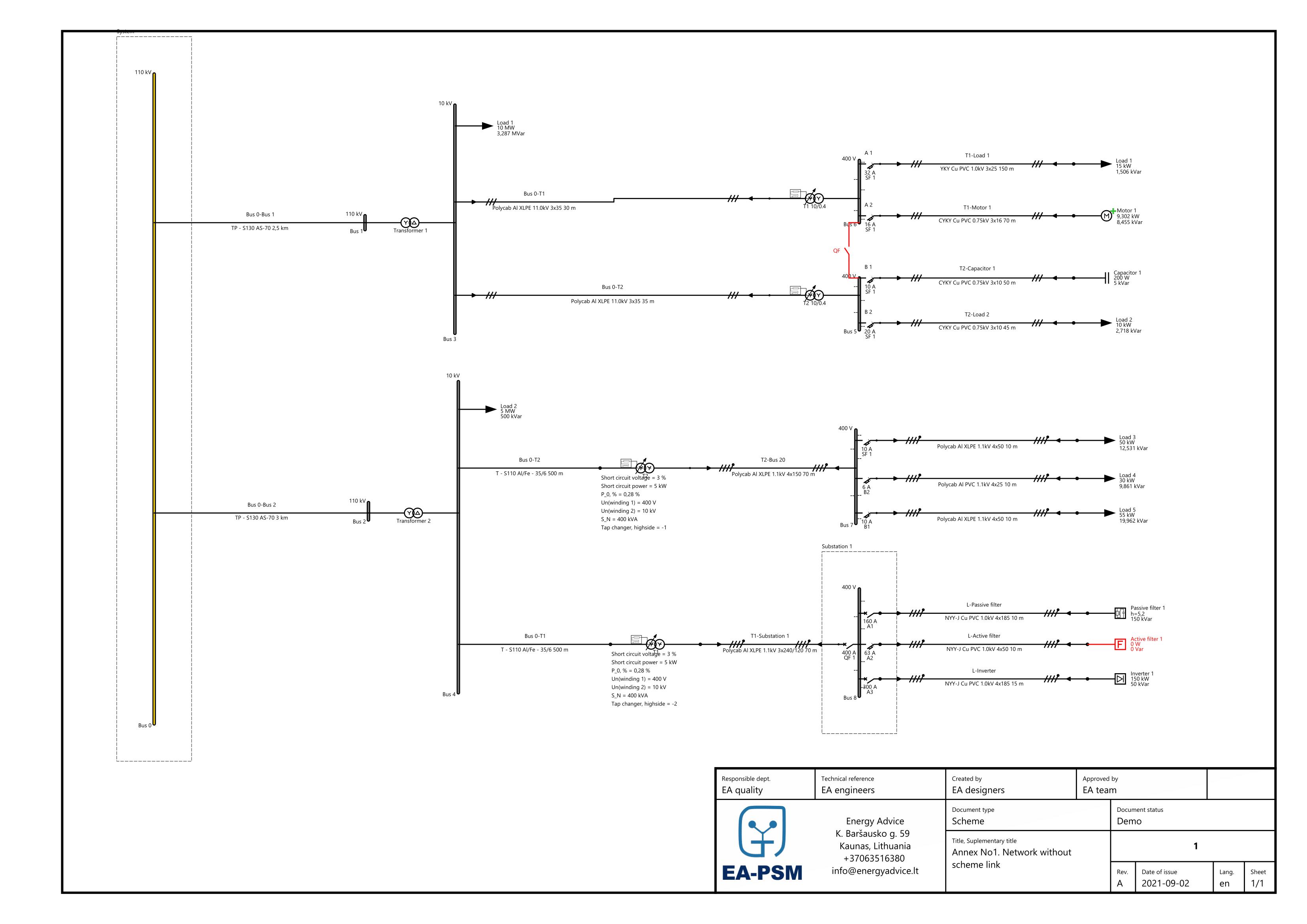 Scheme link 1